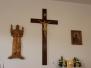 Poświęcenie figury Św. Jana Pawła II