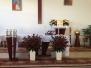 Róże dla Jana Pawła II