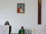 Spotkanie z Siostrą Ignacją